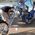 2006 Rats Hole Custom Motorcycle Show 7