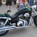 2006 Rats Hole Custom Motorcycle Show