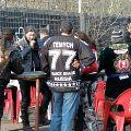 BlackBears MC (Ярославль) Открытие сезона 2009