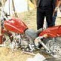 Bikе Show VI 2002