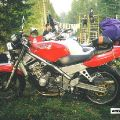 Bike Show IV 1998