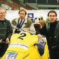 Выставка Спорт 2000 Санкт-Петербург