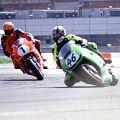 Кубок России и кубок Альпин по шосейно-кольцевым гонкам 1999