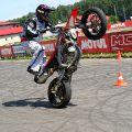 MOTUL M1-Stunt Battle 2009