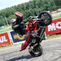 MOTUL M1-Stunt Battle 2009
