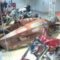 Московский мотосалон 2008