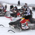Red Sleds MEGA Cup 2010