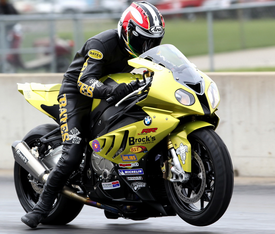 bmw s1000rr drag bike